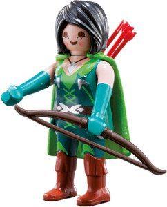 Forest Heroine