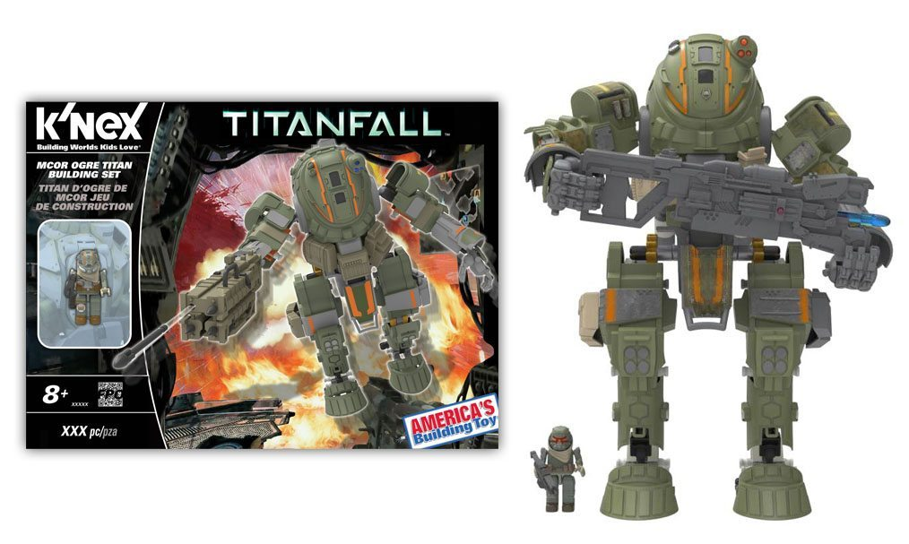 titanfall MCOR Ogre Titan